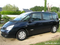 renault  grand espace iv vehicules voitures morbihan