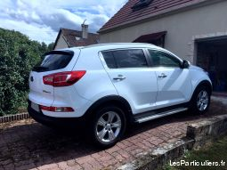 kia sportage active 1.6 gdi 135 ch essence vehicules voitures oise