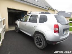 duster prestige edition 2016 dci 110 cv vehicules voitures calvados