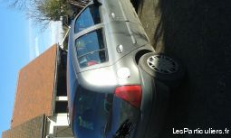 renault clio2 phase 2 turbo 1.9dti vehicules voitures indre-et-loire