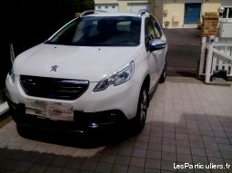 peugeot 2008 vehicules voitures oise