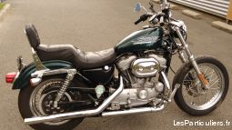 harley davidson sportster 883 xl vehicules motos côtes-d'armor