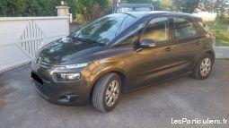 citroën c4 picasso e-hdi 115 ch vehicules voitures gironde