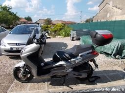 maxi-scooter tgb xmotion 125 cc vehicules scooters meuse