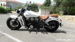 indian 1200 garantie constructeur vehicules motos alpes-maritimes