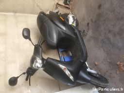 scooter 50cc piaggio vehicules scooters bouches-du-rhône