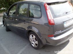ford cmax vehicules voitures var