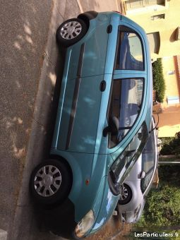 chevrolet matiz beverly hill's vehicules voitures vaucluse