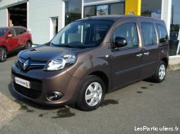 kangoo ii serie limitee limited dci 90 ref10293 vehicules voitures cher