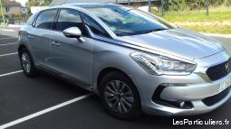 DS5 BLUEHDI SO CHIC EAT6 120CV BTE AUTO