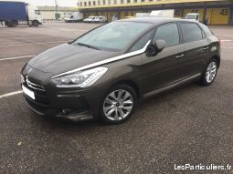 ds5 e-hdi 115 airdream so chic bmp6 vehicules voitures meurthe-et-moselle