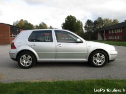 Volkswagen Golf 1.6 Highline 2003