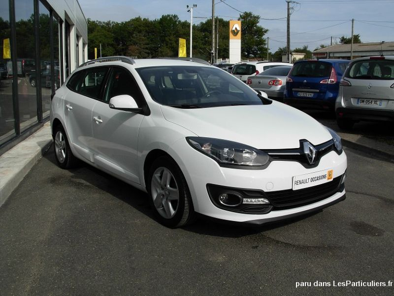 megane iii estate business energy dci 95 ref 10372 vehicules voitures cher