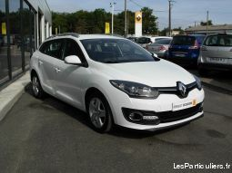 MEGANE III ESTATE BUSINESS ENERGY DCI 95 REF 10372