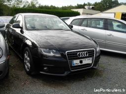 audi a4 2.0 tdi 170cv serie 3 ambiente ref10360 vehicules voitures cher