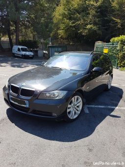 bmw 320 d e91 touring vehicules voitures alpes-maritimes
