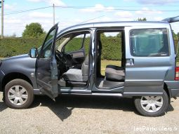 4x4 berlingo multispace 92ch hdi vehicules voitures indre