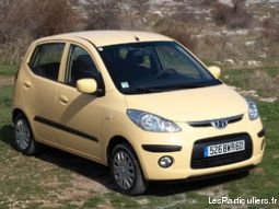 hyundai i10 vehicules voitures guadeloupe
