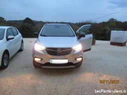opel mokka 1.4 turbo 140ch color edition start&s vehicules voitures dordogne