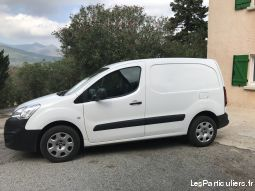 peugeot partner hdi 90 ch vehicules utilitaires corse