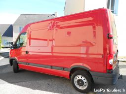 renault master vehicules utilitaires manche