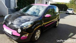 twingo ii phase 2 vehicules voitures loiret