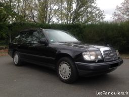 Mercedes 300 TE W124 Break BVA 7 places