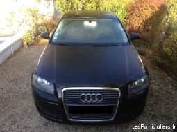audi a3 sportback 2.0 tdi vehicules voitures oise