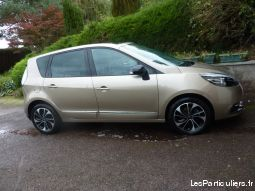 renault scenic 3 bose vehicules voitures haute-vienne