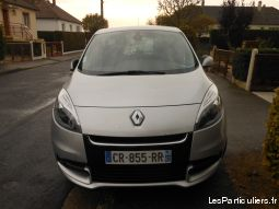 renault scenic 3 business 2013 52000kl prix 11200 vehicules voitures orne