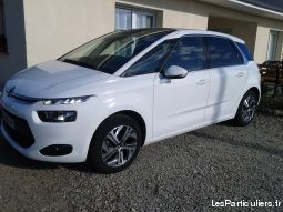 c4 picasso 2 1. 6 bluehdi 100 s&s feel edition gps vehicules voitures eure