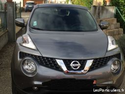 nissan juke 1.2e digt t 115 n connecta année 2016 vehicules voitures tarn