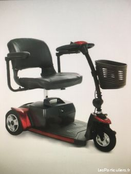 scooters pour seniors vehicules scooters seine-maritime