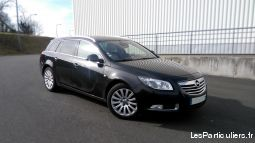 opel insignia sport tourer cosmo pack 160 ba vehicules voitures maine-et-loire