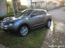 nissan juke 1.5 dci acenta 86000 km vehicules voitures gers