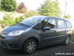 grand c4 picasso vehicules voitures loire