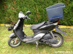 scooter yamaha vehicules scooters loire-atlantique