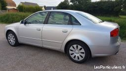 audi a4 2. 0 tdi b7  vehicules voitures manche