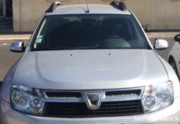 DUSTER dci (110ch) 4X2 eco2 / 37 000 KM