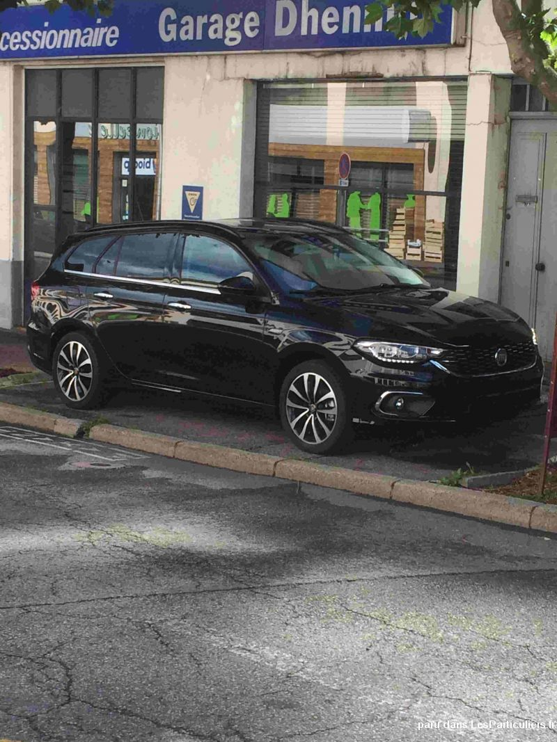 fiat tipo sw 1.4 95ch lounge toutes options vehicules voitures ardèche