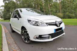 renault scénic 3 1.5 dci 110ch energy bose eco² vehicules voitures moselle