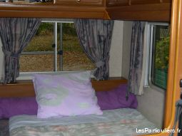 camping car challenger 201 profilé vehicules caravanes camping car isère