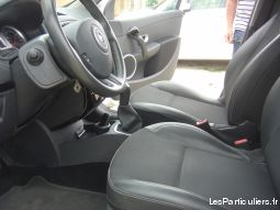RENAULT CLIO 3 DCI 75 eco2 BUSINESS DIESEL