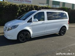 mercedes vito 114 cdi vehicules utilitaires val-d'oise