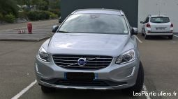 volvo xc 60 d4 181 cv geartronic 8 vehicules voitures yvelines