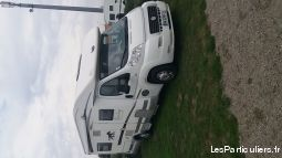 ccar mc louis 63 yearling de 2012 lit pavillon vehicules caravanes camping car vendée