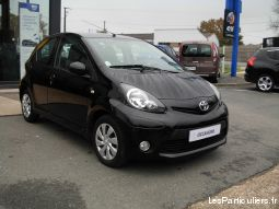 toyota aygo ref 10401 vehicules voitures cher