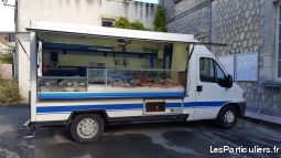 camion magasin vehicules utilitaires charente-maritime