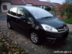 citroën c4 picasso 1.6hdi vehicules voitures allier
