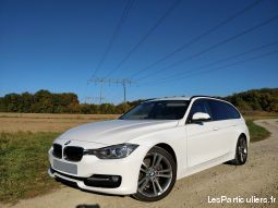 bmw 320d (f31) touring sport 1ère main vehicules voitures ain